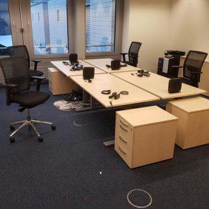 Büroumzüge umzug